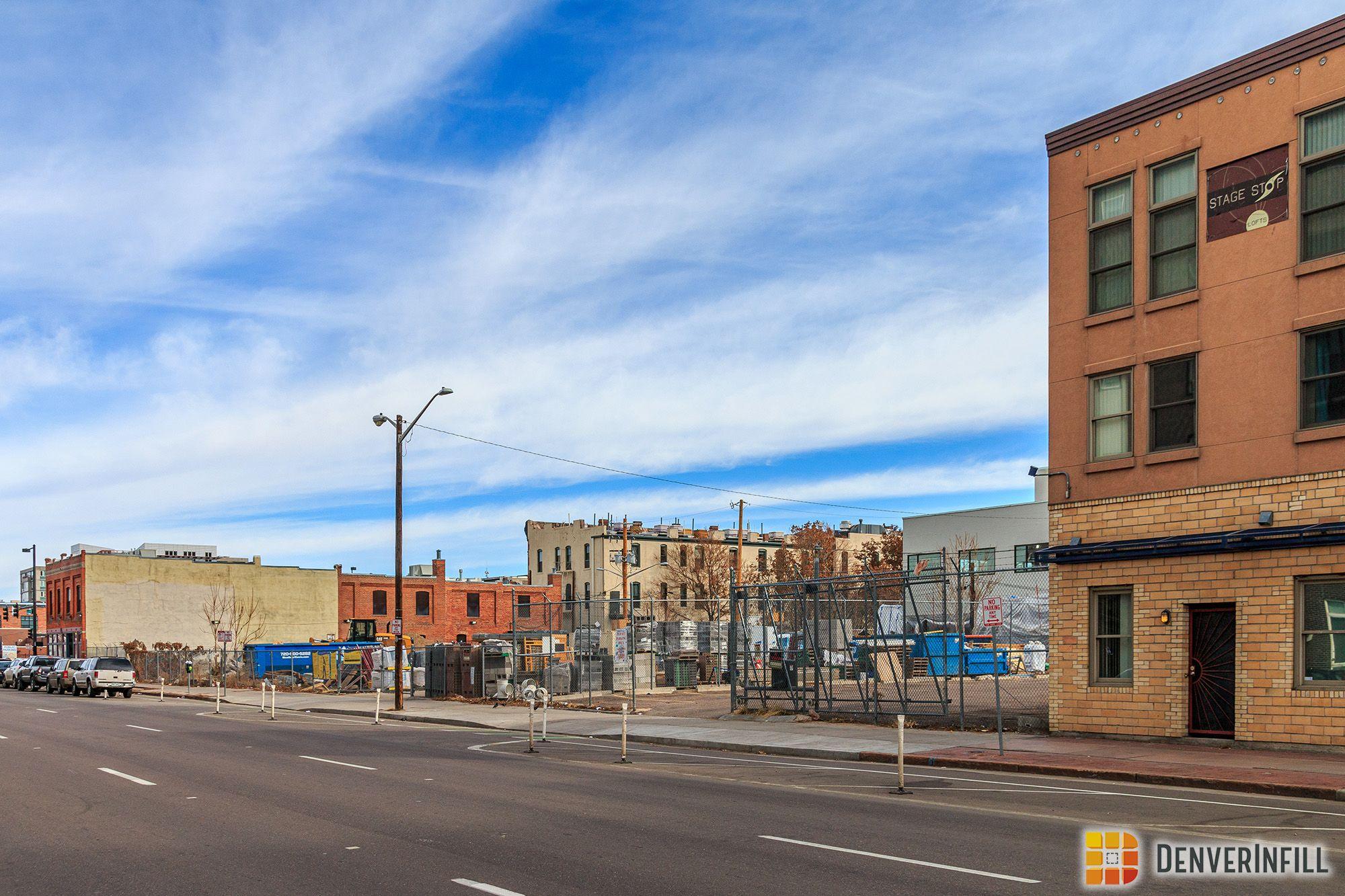 Kenect Denver Update 2 Commercial Construction Arapahoe Denver