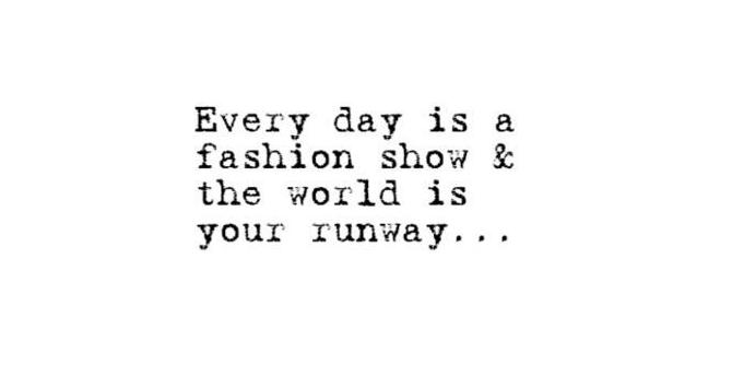 O meu pensamento que dá força todos os dias!!!
