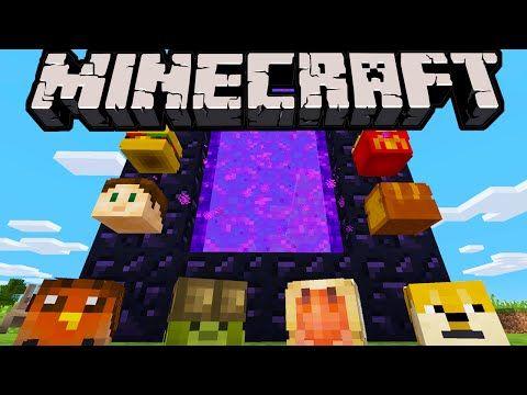 Minecraft 1 8 4 Update: Exploit Fixes, Safer Portals, Server
