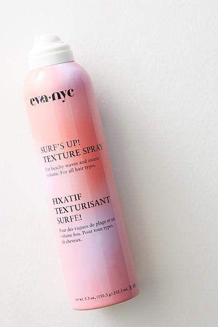 Eva Nyc Surf S Up Texture Spray Texturizing Spray Eva Nyc Surf Hair