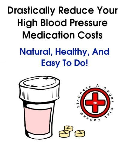 Pin By Judy Lowder On Health Feel Better Pinterest High Blood