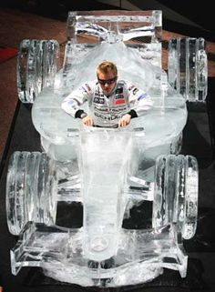 incredible over the top ice sculptures - Google Search