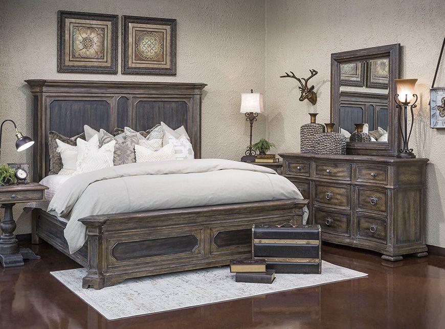 Bedroom Furniture, Fine Bedroom Furniture