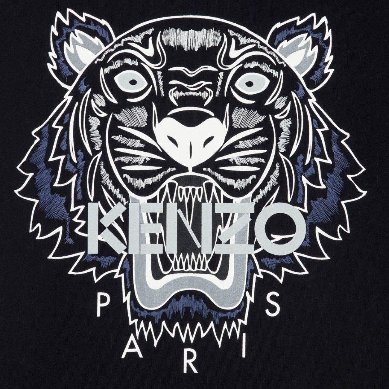 Kenzo Tiger T Shirt Black Ã'¹ãƒžãƒ› Å£ç´™ É»' Ɛºå¸¯é›»è©±ã®å£ç´™ Å£ç´™
