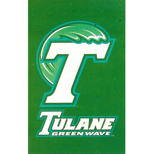 Tulane Wave Home Banner