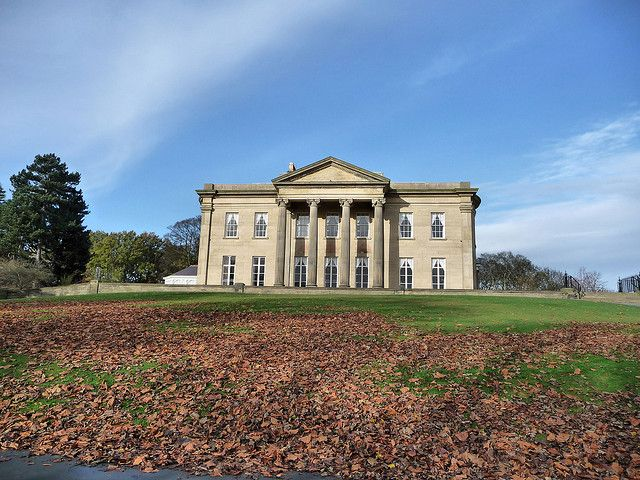 Mansion House Roundhay Park Mansions Mansions Homes English