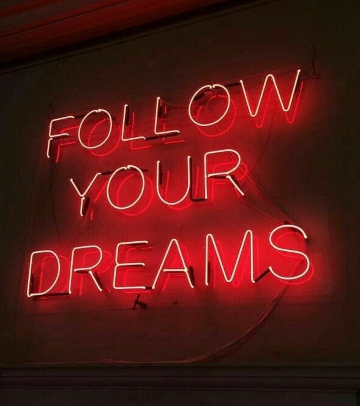 Pin By Lef On Neon Red Aesthetic Rainbow Aesthetic Neon Signs