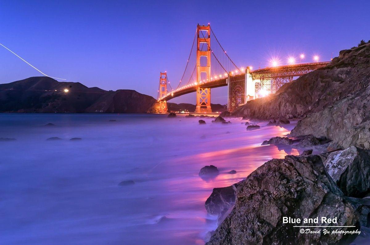 Pin On Allwallpaper In Golden gate bridge sea coast rocks