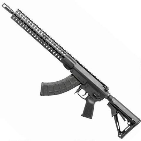 CMMG MK47 Mutant AKM2 Semi Auto Rifle 7 62x39 16 1