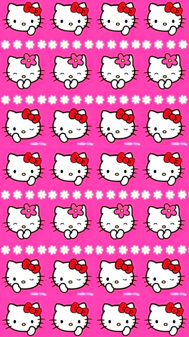 Maries Manor Hello Kitty: Pin By Xandra Funk On Hello Kitty Backgrounds