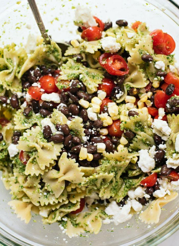 Idée Recette Buffet Froid Original ▷1001+ idées comment préparer la plus délicieuse salade composée