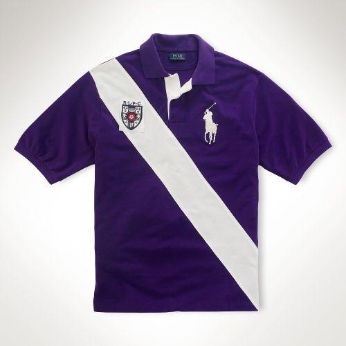 online retailer 5d048 fa384 ralph lauren vendita sport online, Uomini - Classico-Fit ...