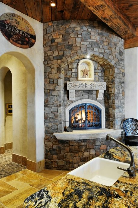 Wood Stone Oven Gallery - Category Case Study Poway - Image