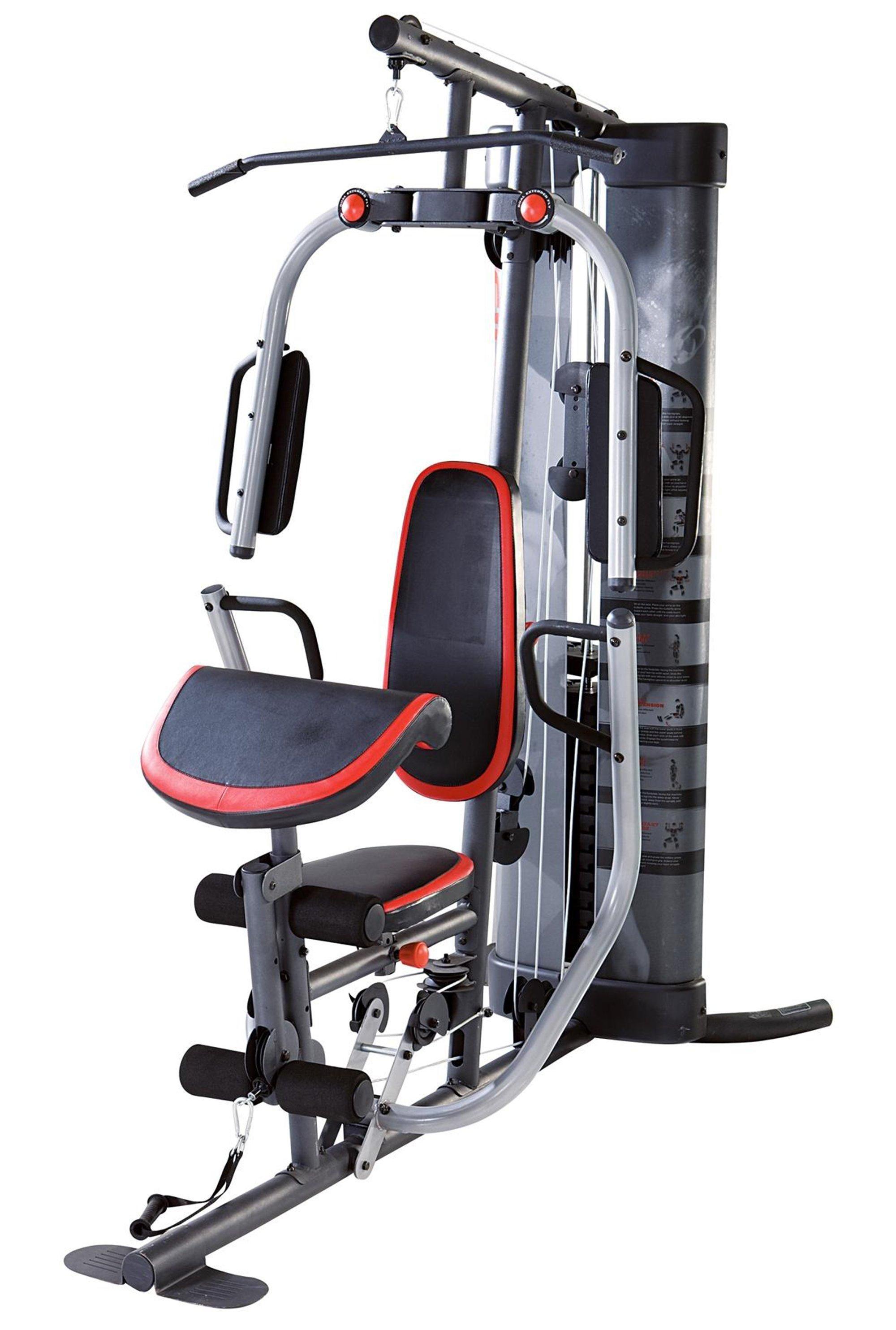 Pro 5500 Multigym In 2020 Multi Gym Home Multi Gym Gym