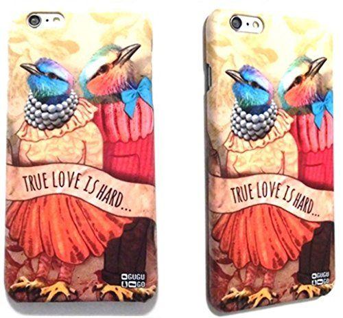 Mr. GUGU & Miss GO ( ミスターググアンドミスゴー ) ポーランド の トゥルーラブ iphone6plusケース True love phone case iphone 6 plus / 6s plus ケース iphone6plus iphone6splus アイフォン シックス プラス エス カバー 海外 ブランド Mr. GUGU & Miss GO http://www.amazon.co.jp/dp/B01DG9DSNW/ref=cm_sw_r_pi_dp_LTK9wb1E9VC7X