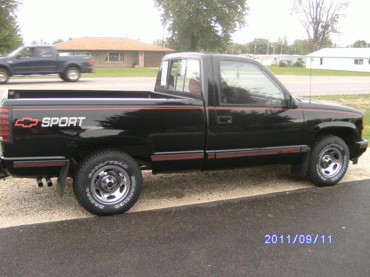 Image Result For 1991 Silverado Sport Chevy Trucks Chevy 1500 Classic Cars