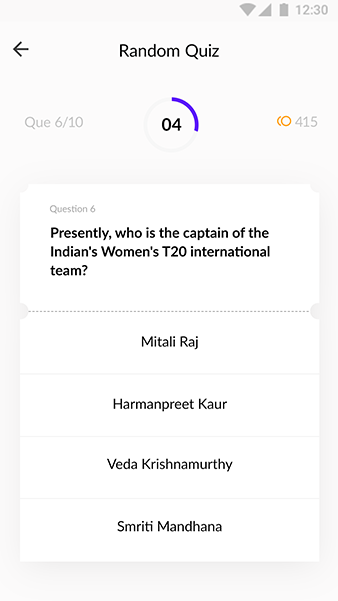 Quiz Android App Template Quiz Ios App Template Html Css Files