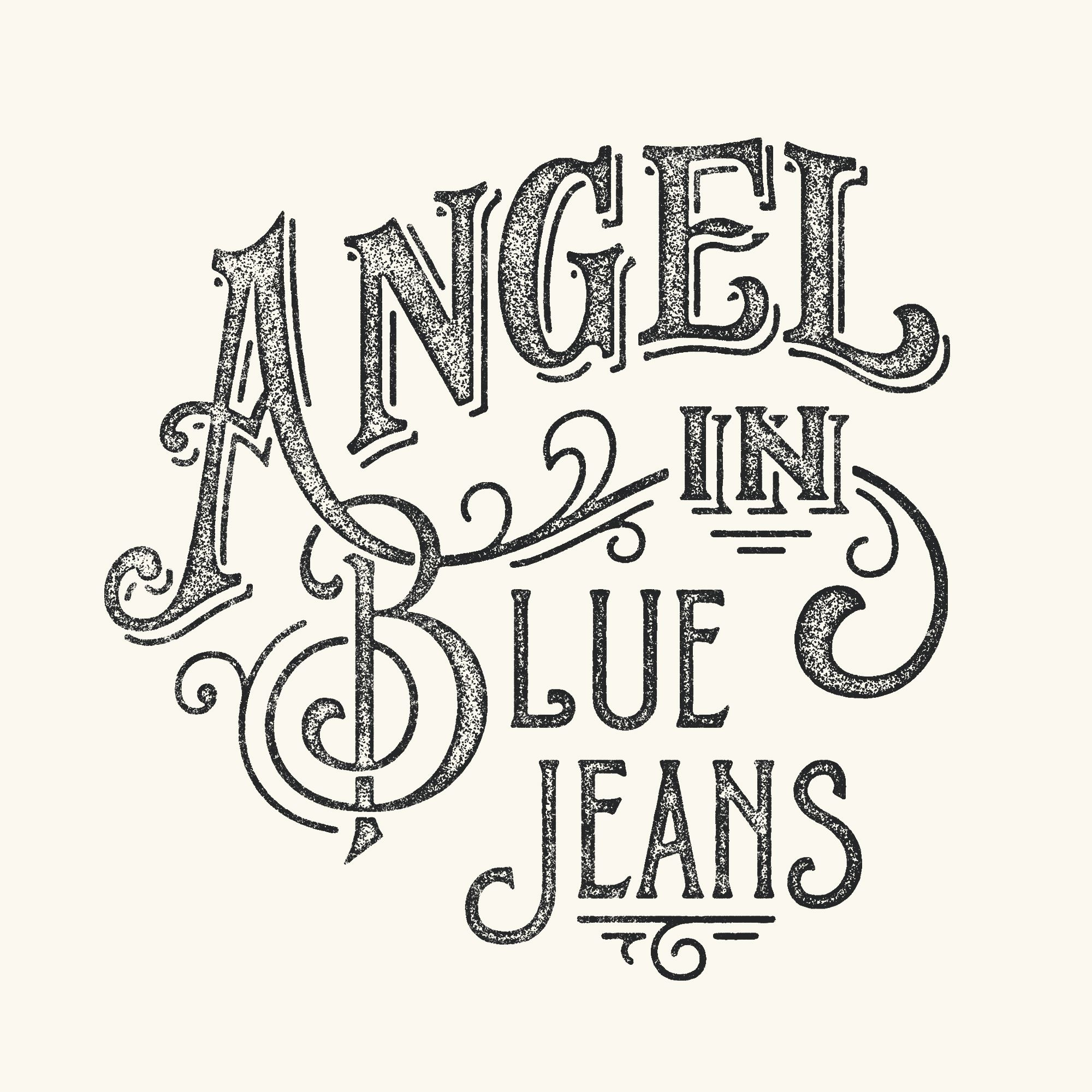 By zachary smith lettering calligraphy type pinterest