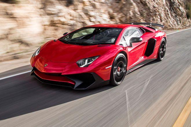 2015 Lamborghini Aventador Sv First Test Review Lamborghini Aventador Lamborghini Lamborghini Aventador Price