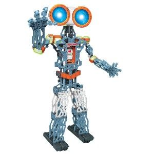 The Meccano MeccaNoid Personal Robot Is A Pretty Cool Gift Idea For Kids  Who Are Into Robots And Technology. Thereu0027s A Downloadable App That  Includes Voice ...