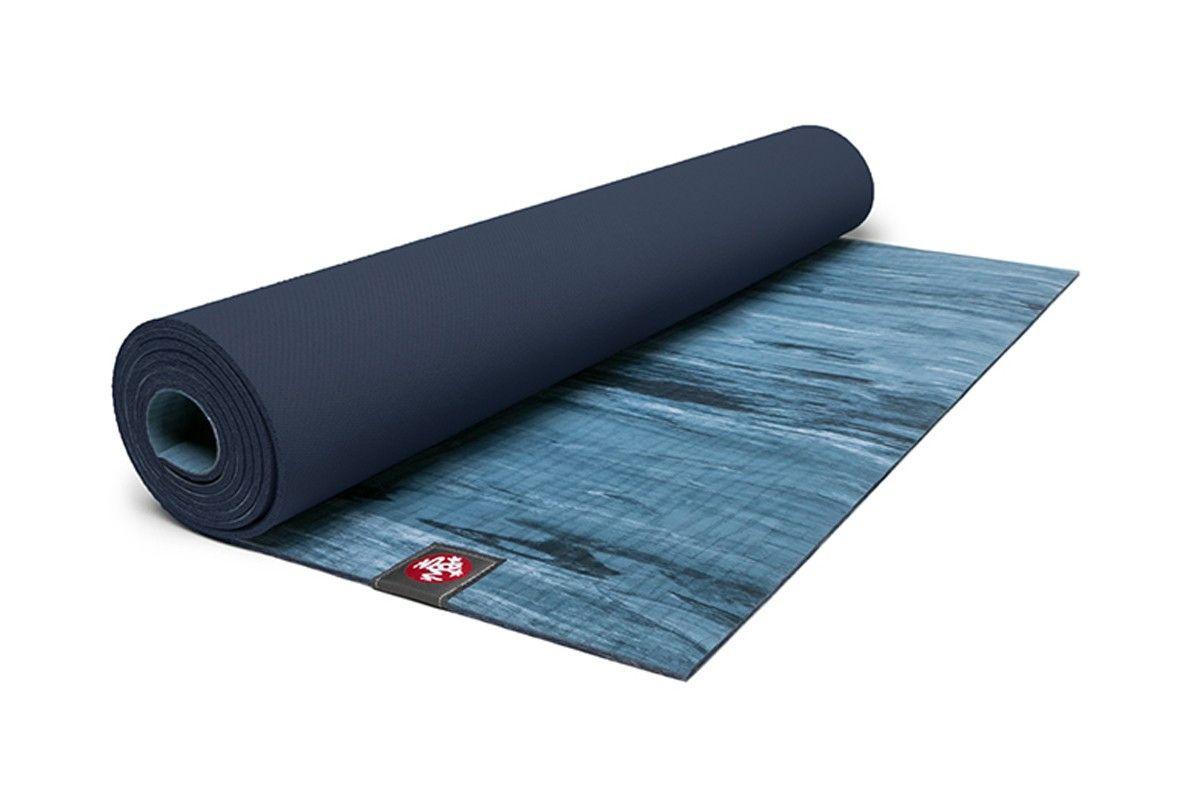 Manduka Eko Lite Yogamatte 4mm Ebb Limited Edition Yogamatte Planet