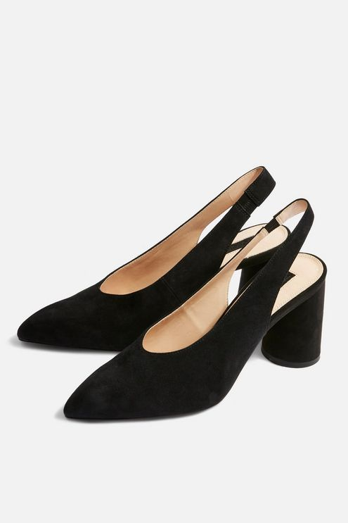 94cdc5c72dbe GRIN Slingback Shoes   Random wants   Slingback shoes, Shoes, Shoes ...