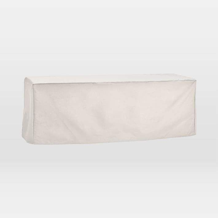 Jardine One Solution Sold: Jardine Dining Bench Outdoor Furniture Cover