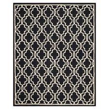 Area Rugs - Material: Bamboo & Seagrass-Cotton-Cowhide-Jute & Sisal-Leather-Natural Fibers-Sheepskin-Silk-Wool, Primary Pattern: Ikat   Wayfair