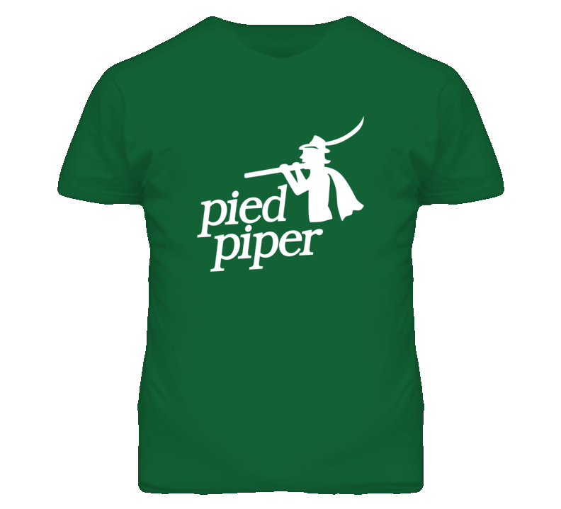 Meghan Mccain Makes You Were At My Wedding Denise A: Silicon Valley Pied Piper Logo T Shirt