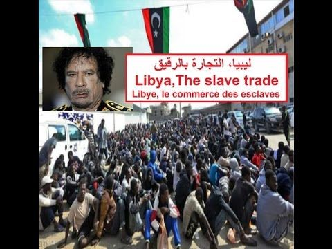 Image result for slave trade in Libya photos