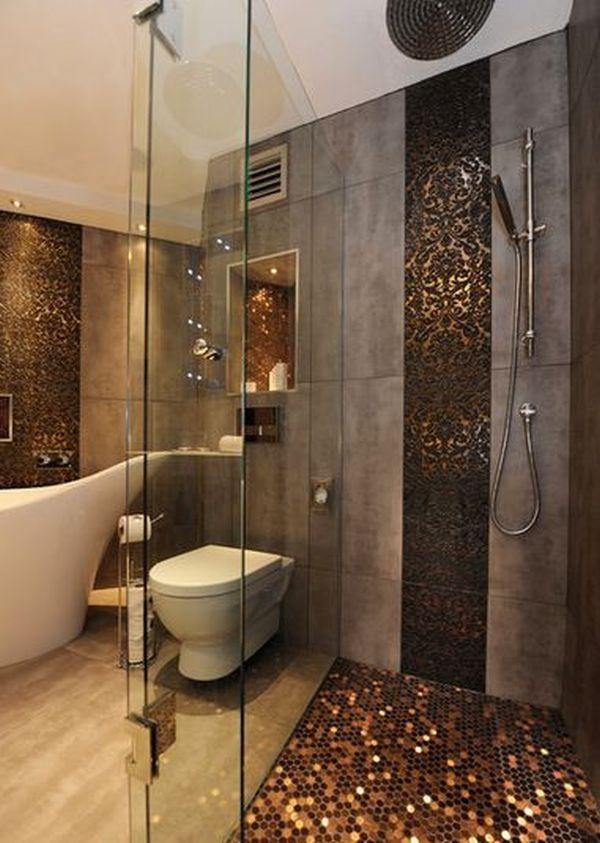 Dusche Ideen Fur Kleine Bader To Get Ihr Traum Bad Suchen Sie Sich Im Voraus Ob Das Design Der Badezimmer D Badezimmer Mosaik Badezimmer Design Bad Mosaik