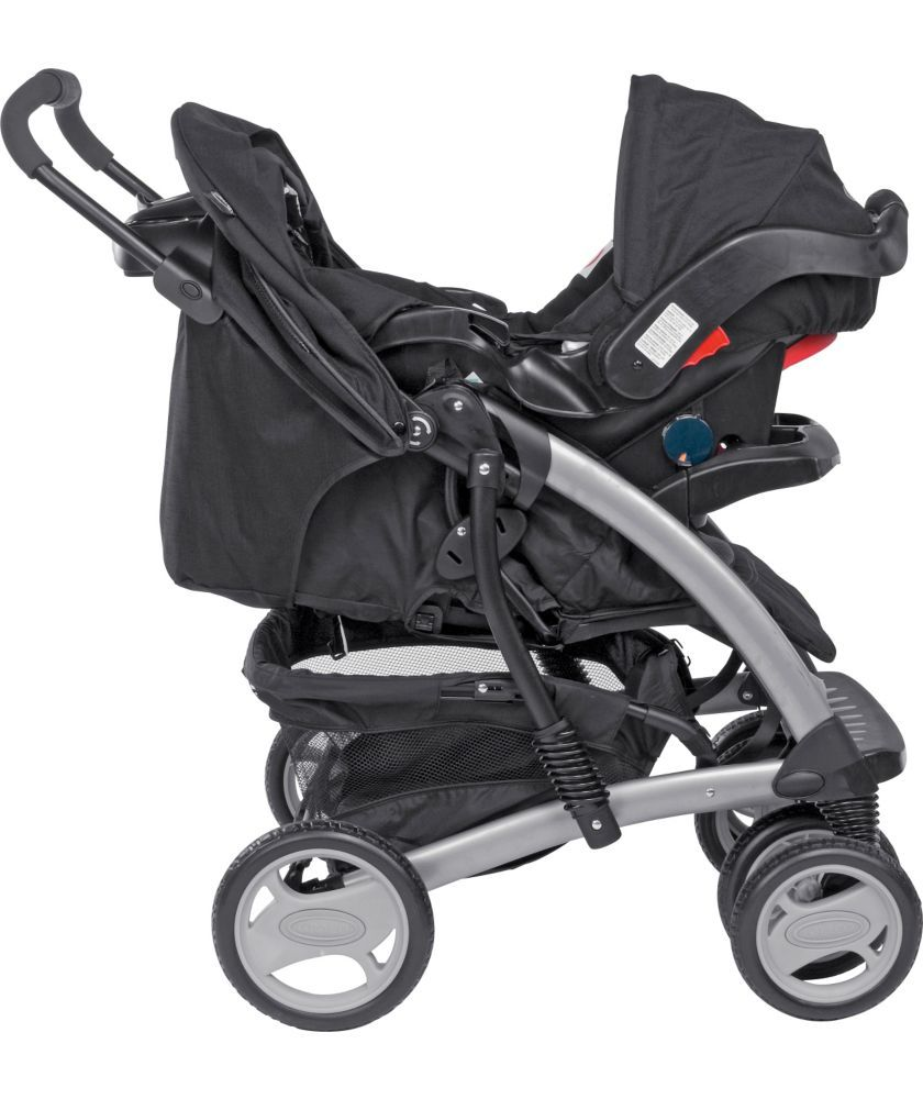 buy graco quattro tour baby travel system deluxe oxford. Black Bedroom Furniture Sets. Home Design Ideas