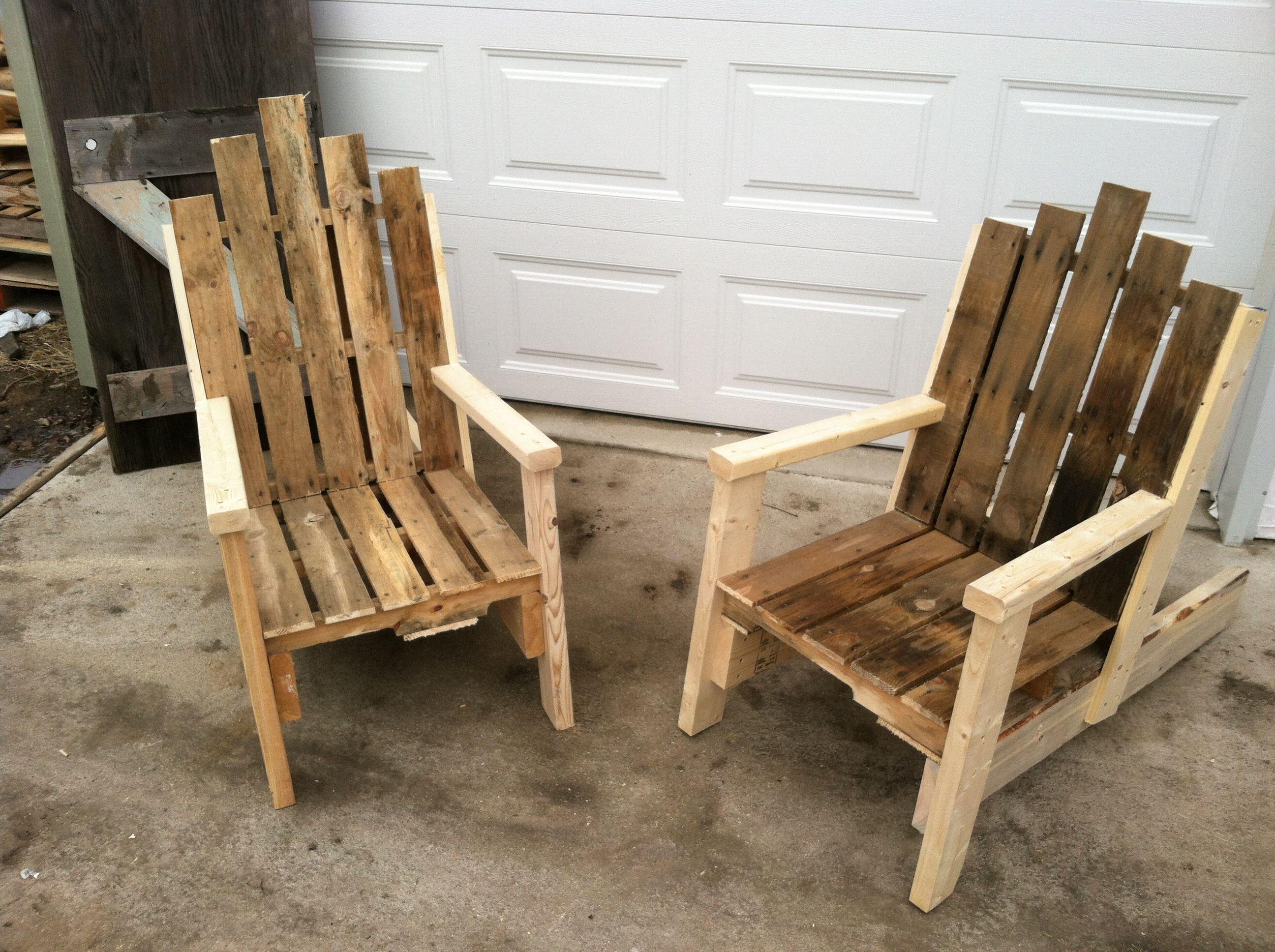 pallet design furniture. New Pallet Chair Design!! They Are Super Comfy! Design Furniture
