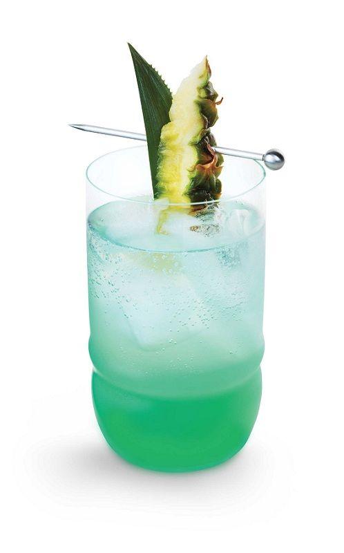 Le Chéri Fizz: un #cocktail parfait pour un 5 à 7 entre amis!