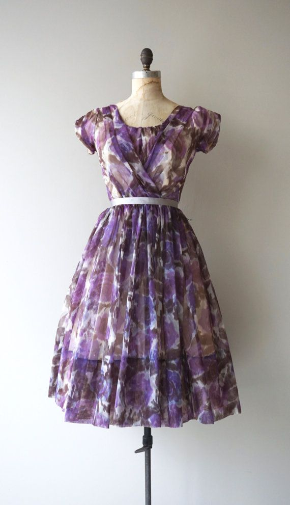 Dorable 1950 Vestido De Cóctel Viñeta - Ideas para el Banquete de ...