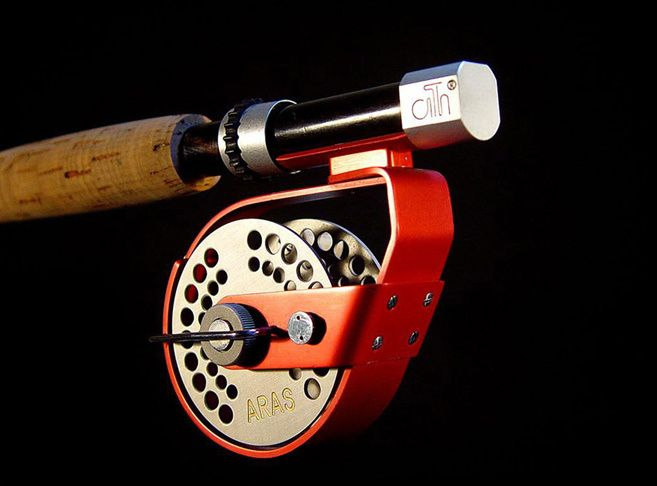 Ari T Hart Exclusive Fly Reels Fly Fishing Equipment Fly