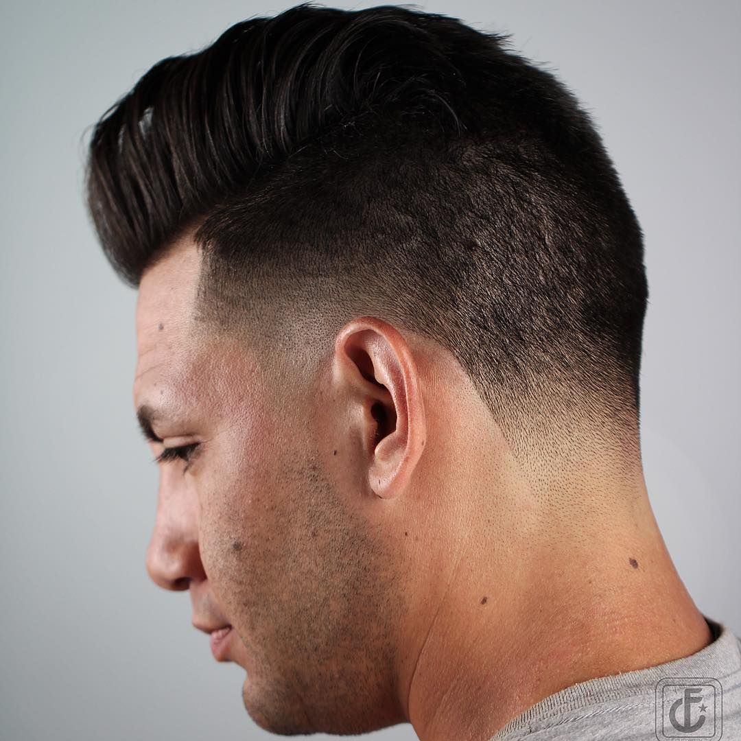 Best 44 Latest Hairstyles For Men Men S Haircuts Trends 2019 Latest Hairstyles Trending Haircuts Mens Hairstyles