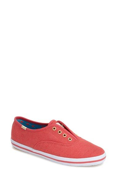 Keds® for kate spade new york 'boho' sneaker available at #Nordstrom