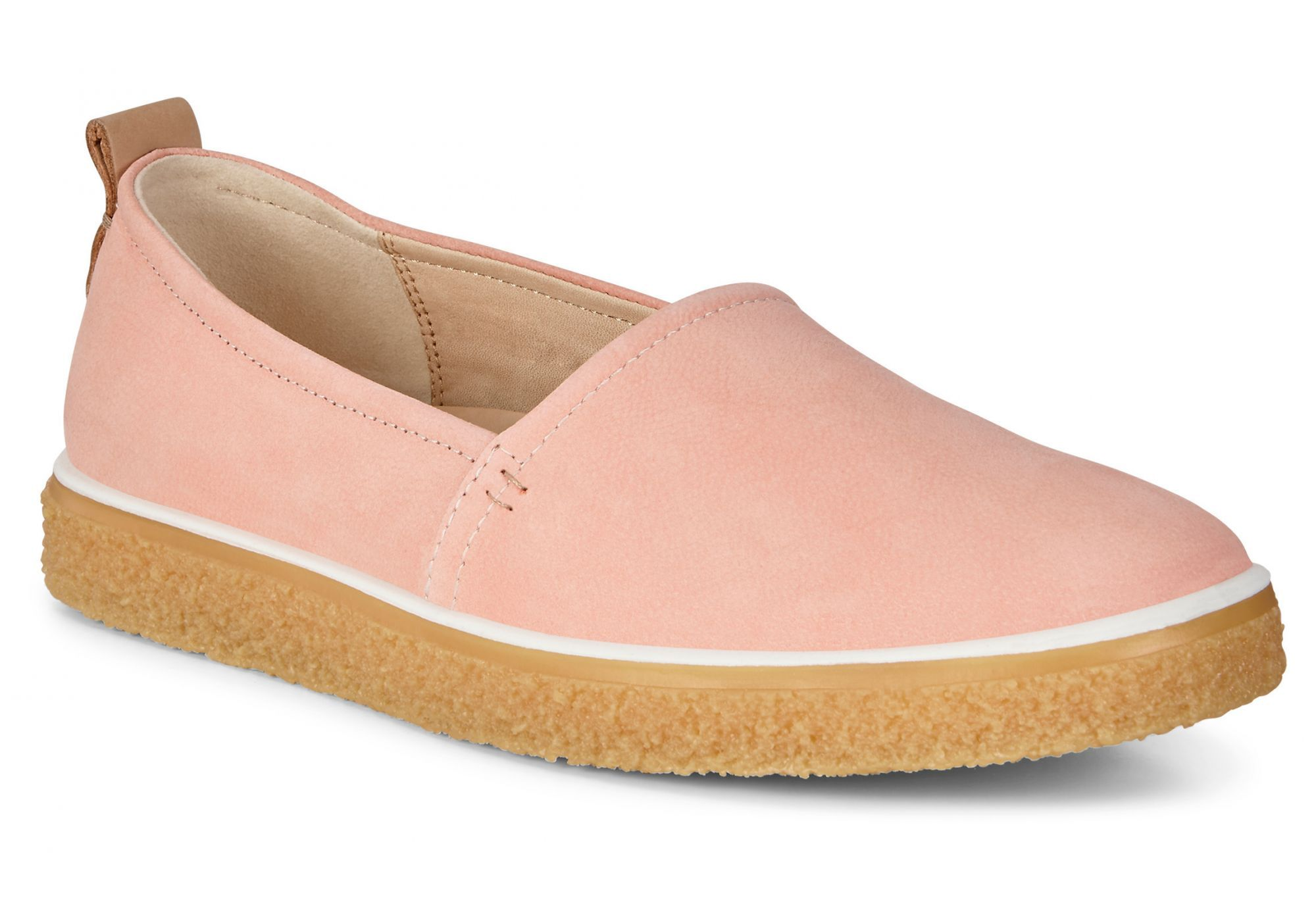 Free Standard Delivery on ECCO Crepetray Ladies from ECCO