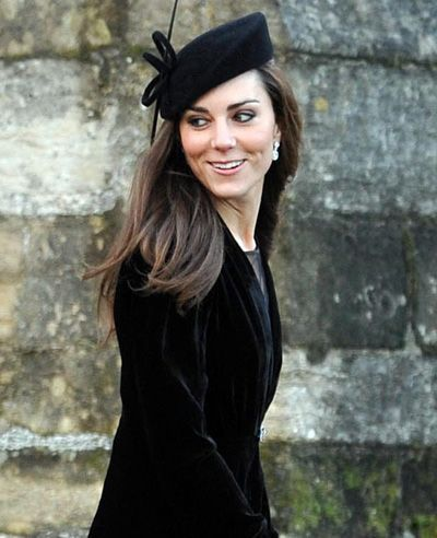 Pin by Judy Hendrix on Will and Kate | Kate middleton hats ...