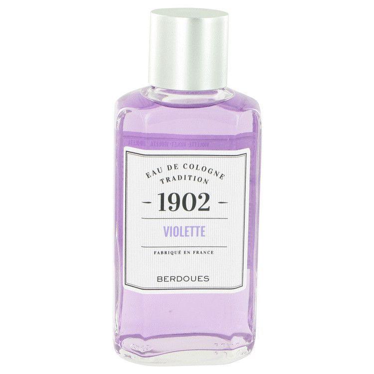 1902 Violette by Berdoues