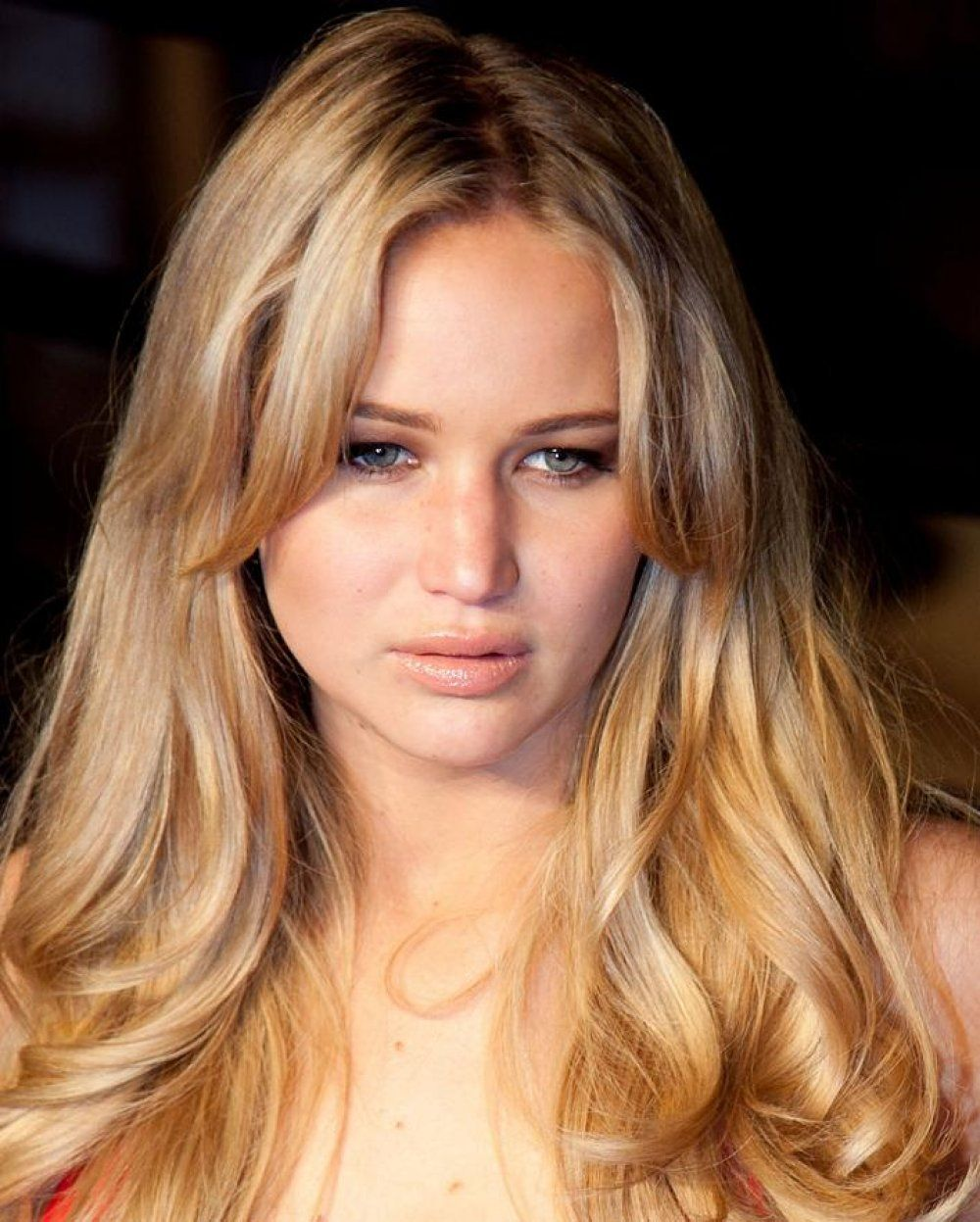 Image Result For Jennifer Lawrence Hair Color Haircuts For Long Hair With Layers Long Hair With Bangs Layered Haircuts With Bangs