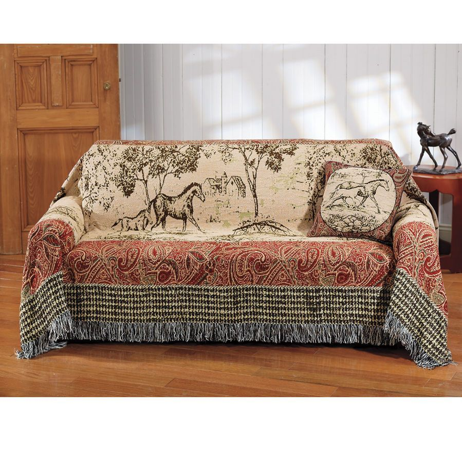 10 Western Sofa Covers Stylish As Well As Interesting Sofa Covers Printed Sofa Leather Sofa Set