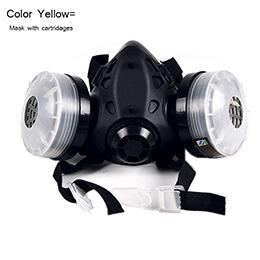 gas mask filter n95