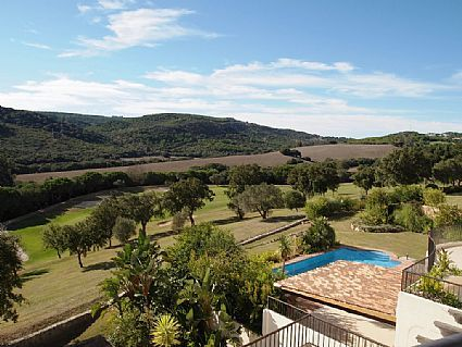 Apartment to rent long term in San Roque golf resort ...