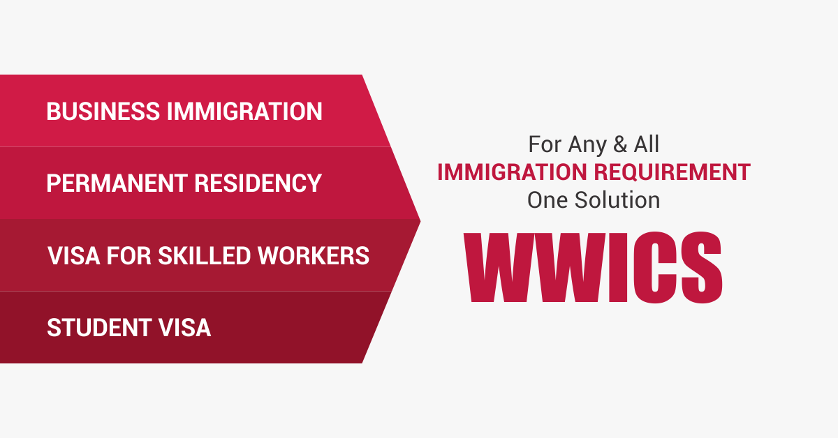One Solution For All You Immigration Needs Wwics Australia
