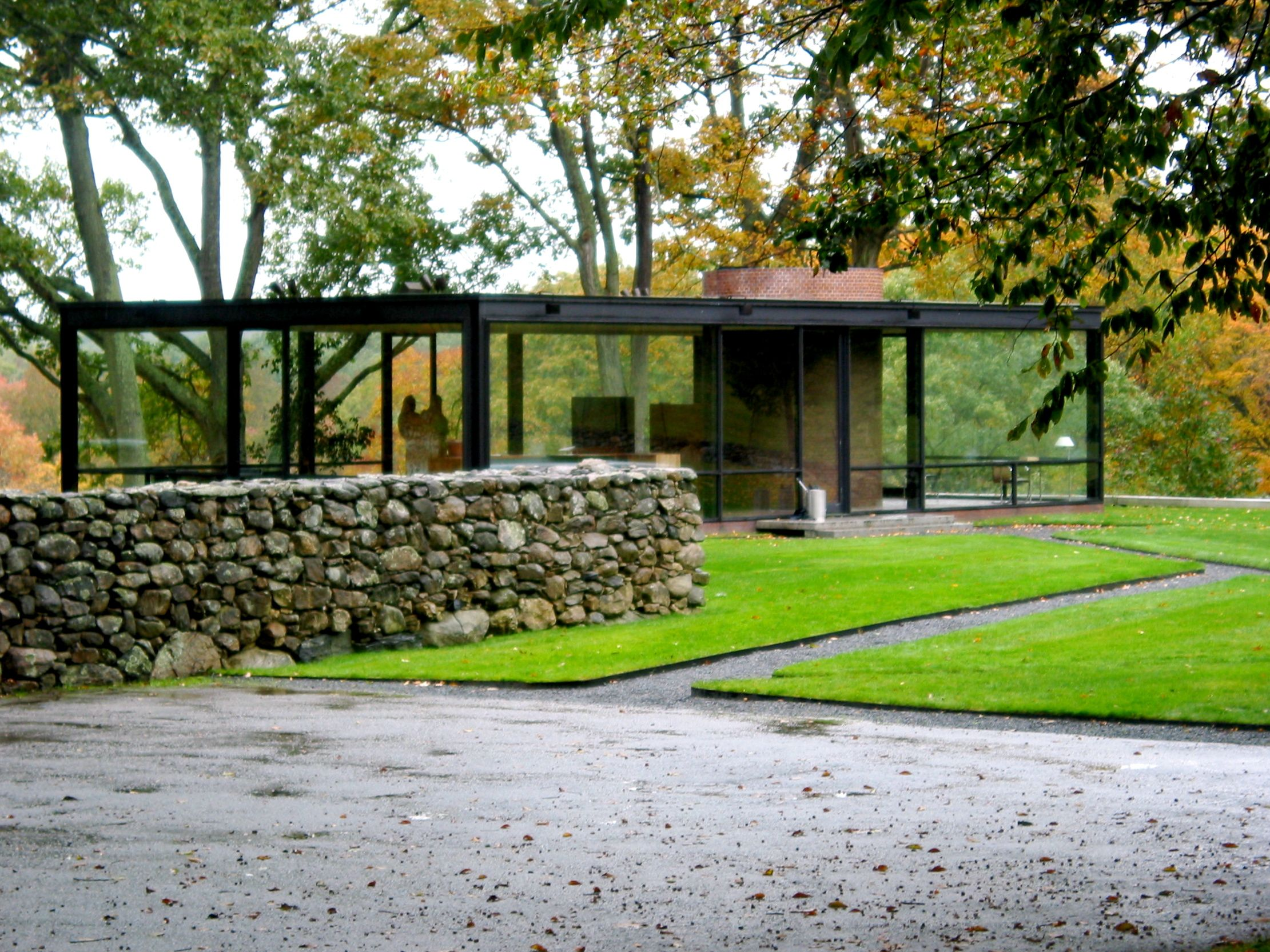 philip johnson glass house new canaan ct on pinterest 17 pins on philip johnson glass. Black Bedroom Furniture Sets. Home Design Ideas