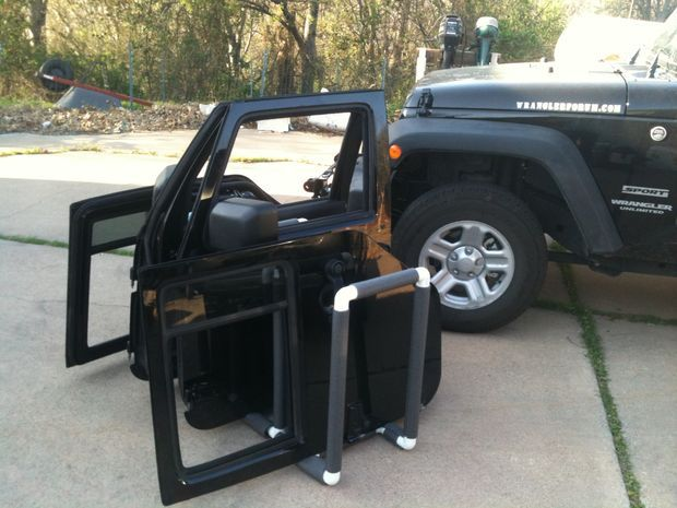 Jeep Wrangler 4 Door Rack Jeep Wrangler Doors 4 Door Jeep