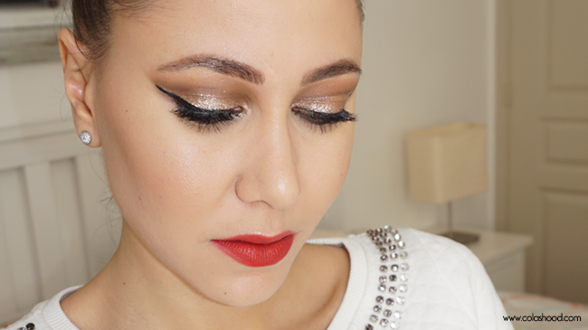 Maquillage Soirée - Lady fitness