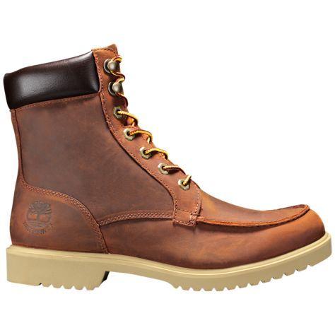 Shop Timberland for the Elmstead men's waterproof boots: Waterproof's looking good this season.